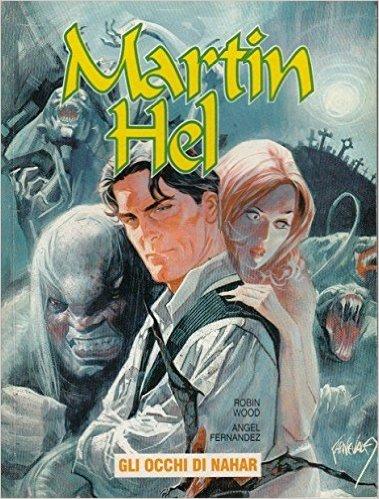 Martin Hel - Anno IV n. 1