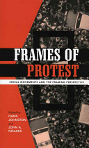 Frames of protest