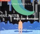 Mond über Manhattan. 4 CDs.
