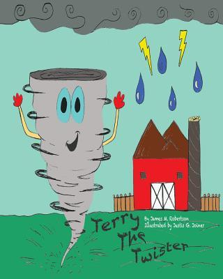 Terry the Twister