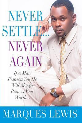Never Settle Never Again