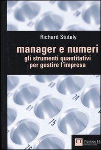 Manager e numeri