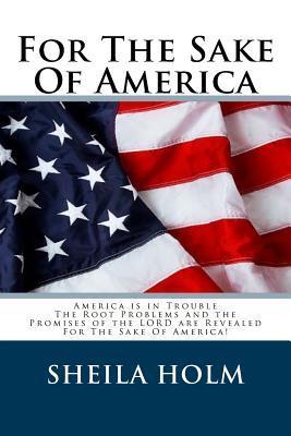 For the Sake of America