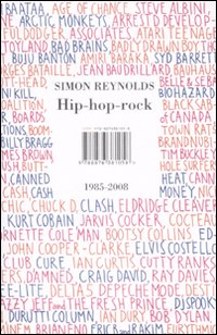 Hip-hop-rock 1985-2008