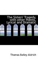 The Sisters' Tragedy...