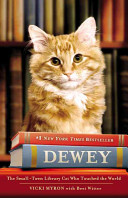 Dewey the Library Ca...