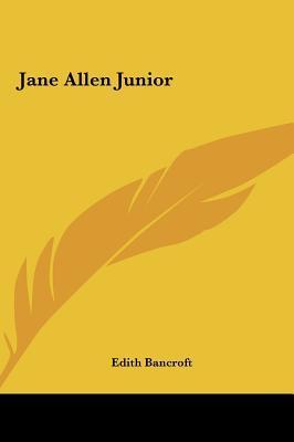 Jane Allen Junior