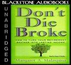 Don't Die Broke