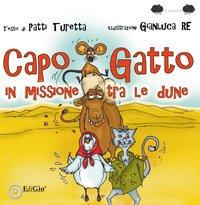 Capo Gatto e la missione tra le dune