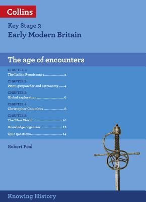 KS3 History The Age of Encounters (Knowing History)