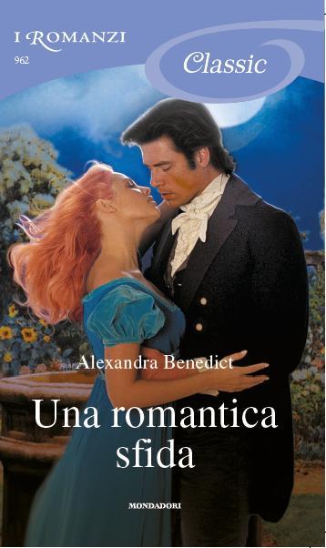 Una romantica sfida