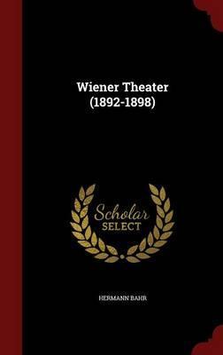 Wiener Theater (1892...