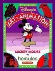 Disney's Art of Animation #2
