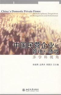 中国民营企业的管理和绩效