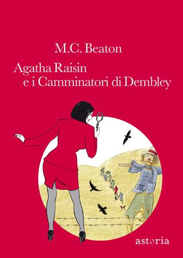 Agatha Raisin e i Ca...