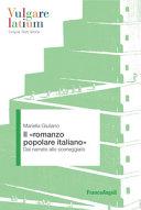 Il «romanzo popolare italiano»