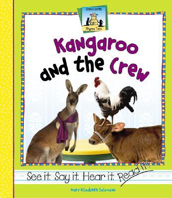 Kangaroo and the Crew