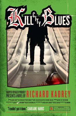 Kill City Blues (Sandman Slim, Book 5)