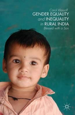 Gender Equality and Inequality in Rural India