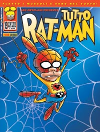 Tutto Rat-Man n. 19