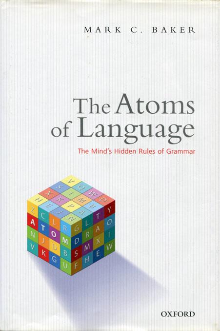 The Atoms of Language