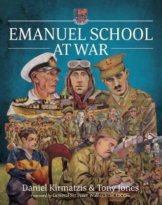 Emanuel School at War