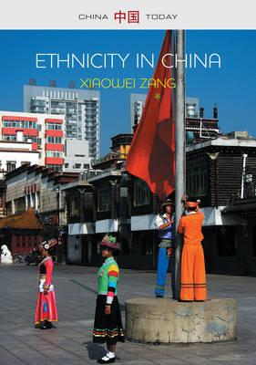 Ethnicity in China