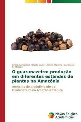 O guaranazeiro