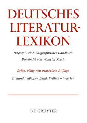 Deutsches Literatur-Lexikon
