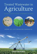 Treated Wastewater in Agriculture