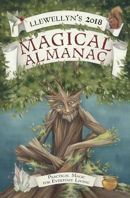 Llewellyn's Magical Almanac 2018