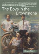 The Boys in the Brownstone
