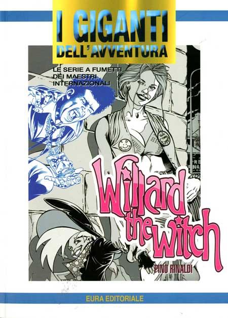 Willard the witch vol. 1
