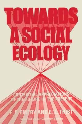 Towards a Social Ecology