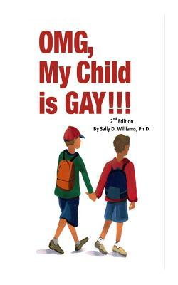Omg, My Child Is Gay!!!
