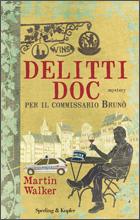 Delitti doc per il commissario Brunò