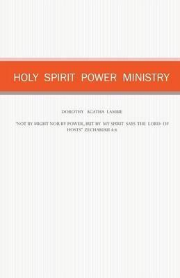 Holy Spirit Power Ministry