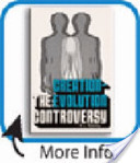 The Creation-Evolution Controversy