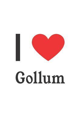 I Love Gollum