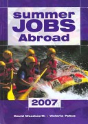 Summer Jobs Abroad 2007