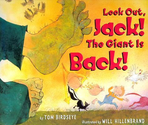 Look Out, Jack! the Giant Is Back
