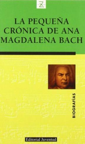 La pequeña cónica de Ana Magdalena Bach