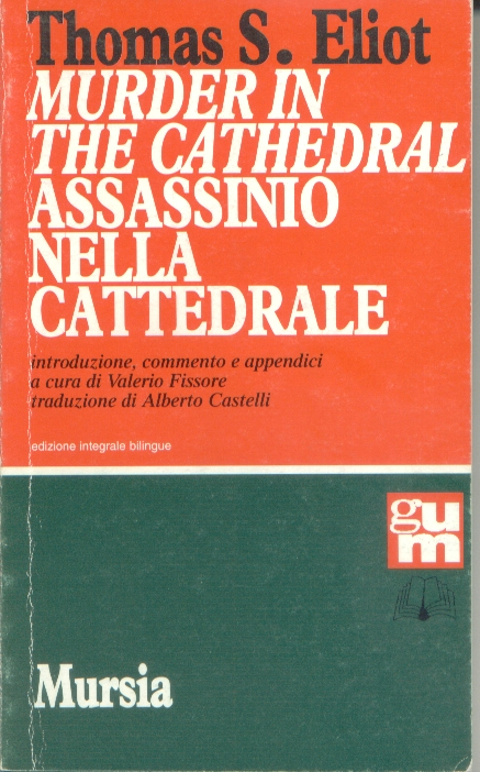 Murder in the Cathedral - ­Assassinio nella cattedrale