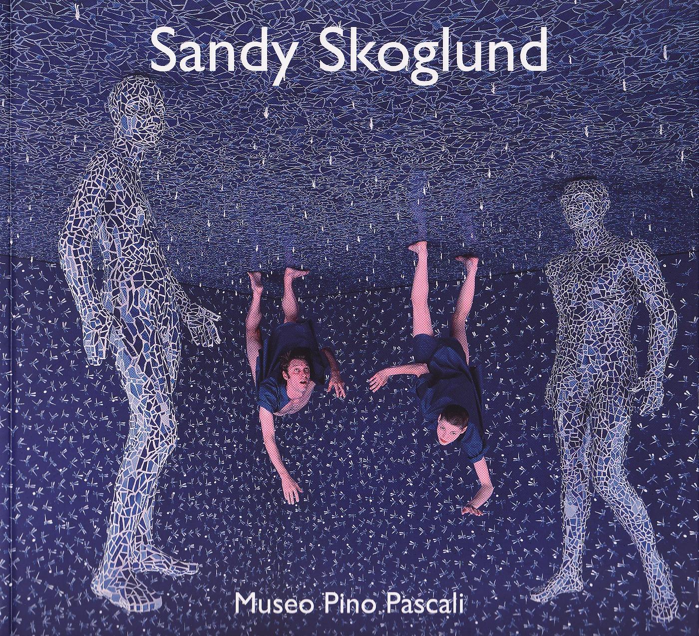 Visionary, Sandy Skoglund
