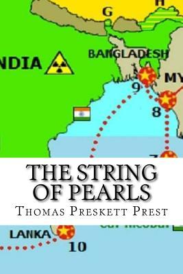 The String of Pearls