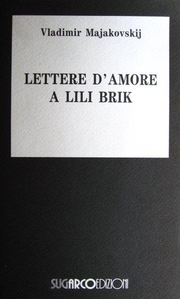 Lettere d'amore a Li...