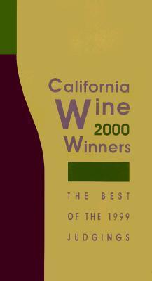 California Wine Winners 2000