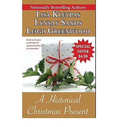 A Historical Christmas Present