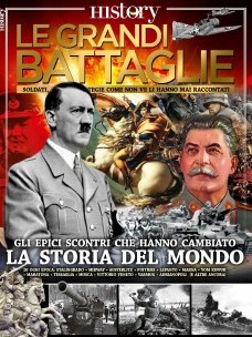 Speciale History Dossier 2014
