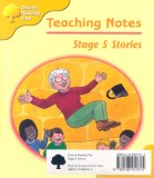 Oxford Reading Tree: Stage 5: Storybooks: Pack (6 books, 1 of each title)